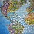 2014.09.30 2000pcs World Map Geography (3).jpg