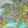 2014.09.30 2000pcs World Map Geography (7).jpg