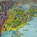 2014.09.30 2000pcs World Map Geography (5).jpg