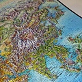 2014.09.30 2000pcs World Map Geography (9).jpg