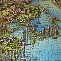 2014.09.30 2000pcs World Map Geography (15).jpg