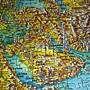 2014.09.30 2000pcs World Map Geography (14).jpg