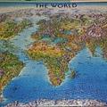 2014.09.30 2000pcs World Map Geography (16).jpg
