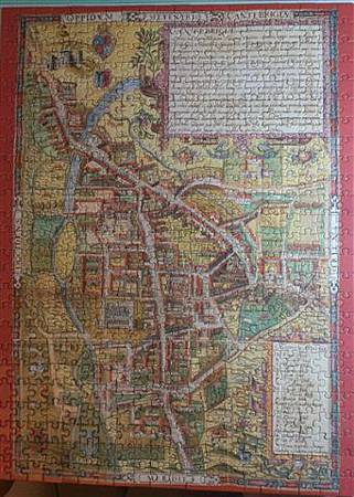 2014.11.12 500pcs Street Map of Cambridge, 1574 (1).jpg