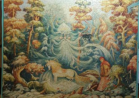 2014.11.13 550pcs Morozko - Father Frost and the Maiden.jpg