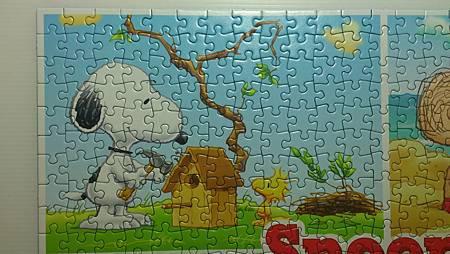 2014.11.14 500pcs Peanuts Snoopy (2).jpg