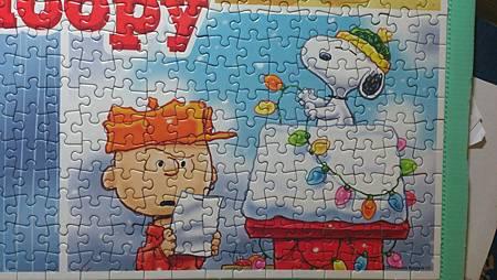 2014.11.14 500pcs Peanuts Snoopy (5).jpg