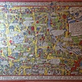 2014.12.29 500pcs Peter Pan Map of Kensington Gardens (2).jpg