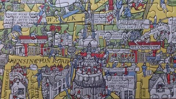 2014.12.29 500pcs Peter Pan Map of Kensington Gardens (11).jpg