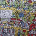 2014.12.29 500pcs Peter Pan Map of Kensington Gardens (12).jpg
