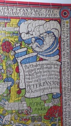 2014.12.29 500pcs Peter Pan Map of Kensington Gardens (14).jpg