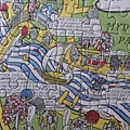 2014.12.29 500pcs Peter Pan Map of Kensington Gardens (13).jpg