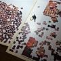 2014.02.02-02.03 2000pcs Alice in the Wonderland - Magic Library.jpg