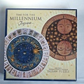 500pcs Time for the Millennium