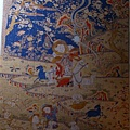 2015.02.04 520pcs Tapestry-Embroidery of Nine Goats Opening the New Year 緙繡九羊啓泰拼圖 (4).jpg