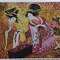 2015.02.24 1000pcs Geisha Japan Batik (4).jpg