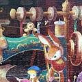 2015.02.26 1000pcs Alice in Wonderland - The Hatter (9).jpg