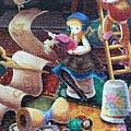 2015.02.26 1000pcs Alice in Wonderland - The Hatter (10).jpg