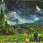 2015.06.02 1000pcs The Starry Night (2).jpg
