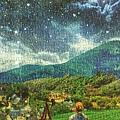 2015.06.02 1000pcs The Starry Night (3).jpg