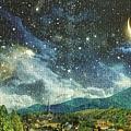 2015.06.02 1000pcs The Starry Night (4).jpg