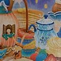 2015.06.07 2000pcs Alice in the Wonderland - Tea Time (10).jpg