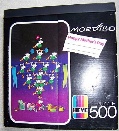 500pcs Happy Mother's Day, 1987, 8355-2.JPG