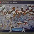 3000pcs Winterland at Nahuel Huapi-1.jpg