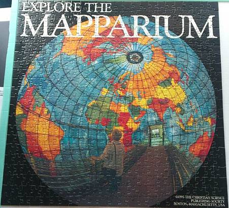 2015.08.12 500pcs Explore the Mapparium with the replacement (4).jpg