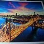 2015.08.12 1600pcs Manhattan with Queensboro Bridge, New York (2).jpg
