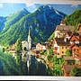 2015.08.14 1000pcs Lakeside Village of Hallstatt, Austria (2).jpg