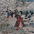 2015.09.02 40pcs Maids in a Snow-covered Garden, 1859 (1).jpg