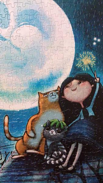 2015.09.08 500pcs Starry Starry Night 星空下的童話 (2).jpg