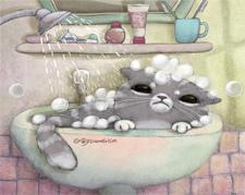 mumu洗澡澡