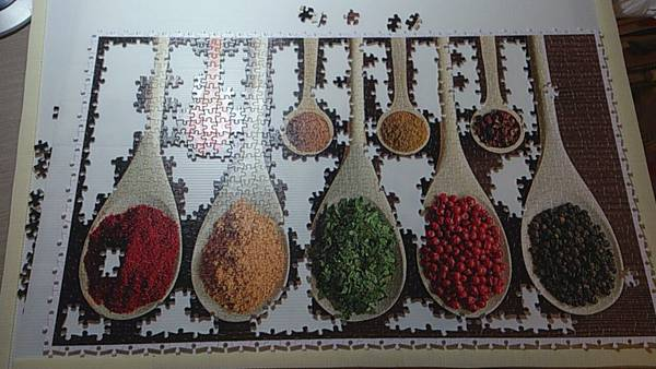 2015.09.10 1000pcs Colorful Spice in Wooden Spoons  (1).jpg