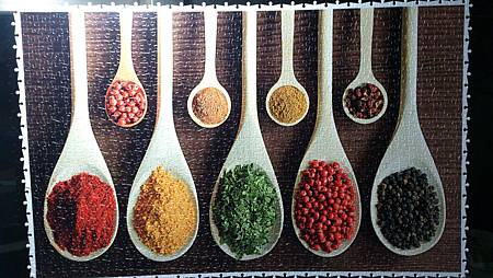 2015.09.10 1000pcs Colorful Spice in Wooden Spoons  (2).jpg