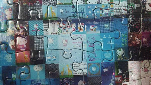 2015.09.12 300pcs Hello Kitty Mosaic Art (4).jpg