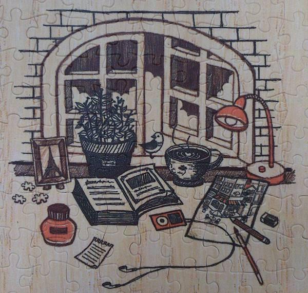 2015.10.18 329pcs Puzzle Cover - Love Corner (3).jpg