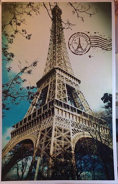 2015.10.25 4000pcs Eiffel Tower (3).jpg