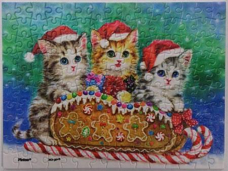 2015.12.13 150pcs Gingerbread Sleigh 薑餅雪橇.jpg