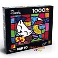 Britto 1000pcs Cat