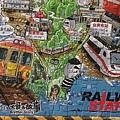 2016.02.04 300pcs Love story in Railway 愛在鐵道之旅-鐵道大哥 (6).jpg