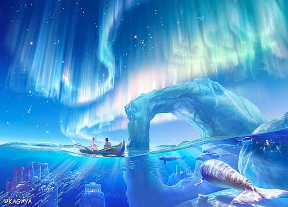 Celestial Exploring - Inspiration