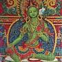 2016.05.29 300pcs Green Tara (3).jpg