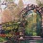 2016.05.30 500pcs The Garden Gate (4).jpg