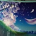 2016.11.22 1000pcs Tranquil Night of Stars - Blossoms of Stars (1).jpg