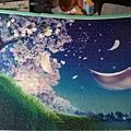 2016.11.22 1000pcs Tranquil Night of Stars - Blossoms of Stars (6).jpg