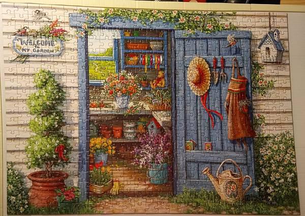 2016.11.23 500pcs Welcome to My Garden (1).jpg
