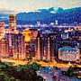 2016.12.06 1000pcs The Beautiful Sunset of Taipei 台北日落之美 (4).jpg