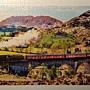 2017.01.03 1000pcs The Jacobite Stream Train, Scotland (2).jpg